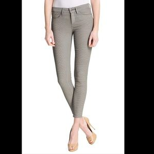 NEW $289 Habitual 26 grace hi rise skinny jeans